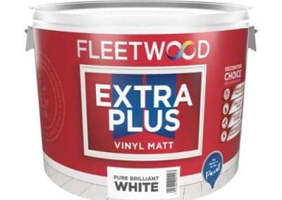 Extra Plus Vinyl matt 1
