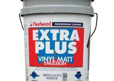 Extra Plus Vinyl matt 2