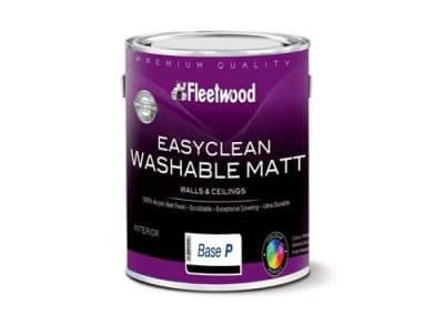 Washable Easyclean Matt 2