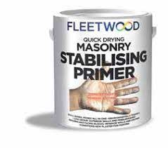 Masonry Stabilising Primer