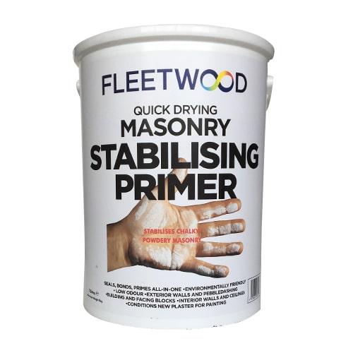 Quick Dry Masonry Stabilizing Primer