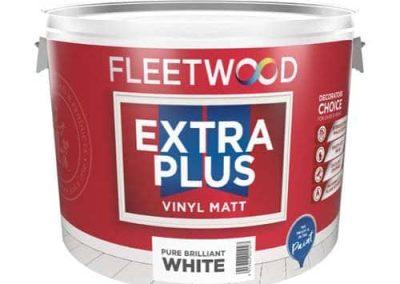Extra Plus Vinyl Matt